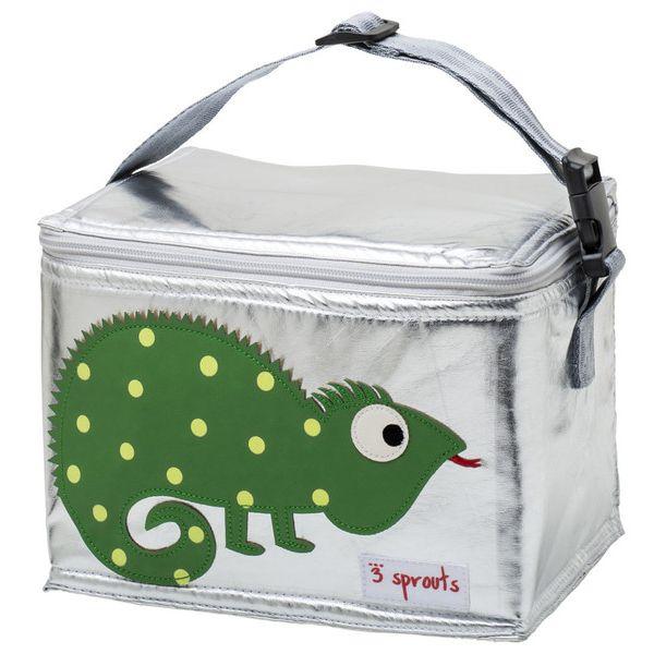 Bolsa Térmica Infantil Iguana
