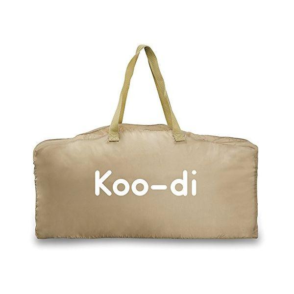 Cuna de Viaje Koo-di
