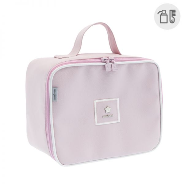 Bolso Maternal Square Basic - Cambrass