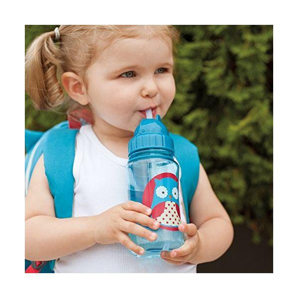 Botella Infantil de Agua de Skip Hop - Búho