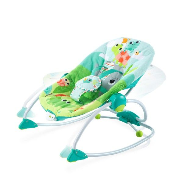 Bright Starts Playful - Hamaca Bebé