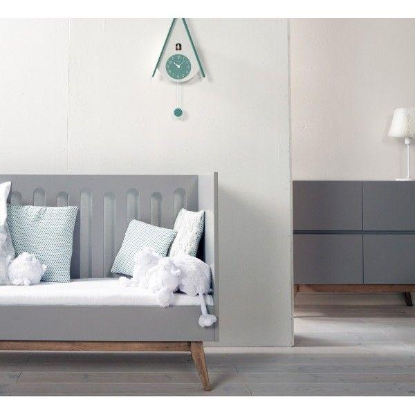Cómoda Trendy de Quax en color griffin grey