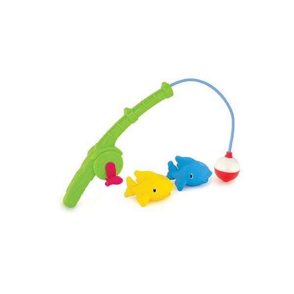 Caña de Pescar para la Bañera - Munchkin