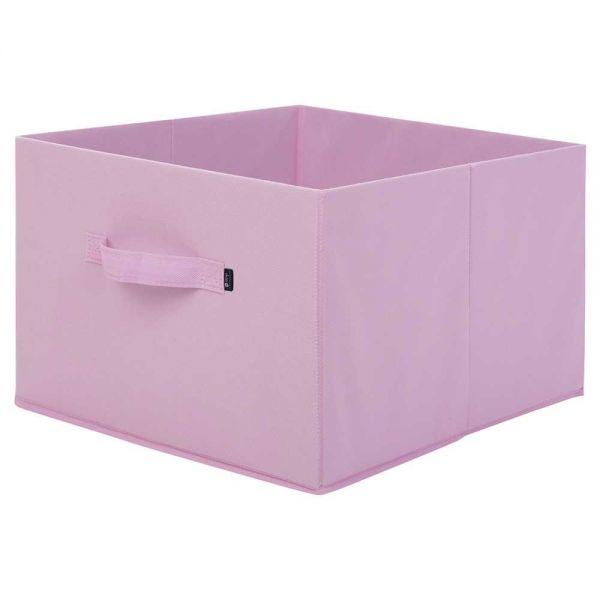 Caja Plegable de Tela Mediana