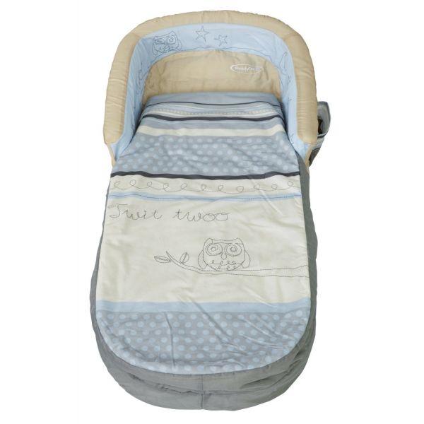 Cama Hinchable Infantil Azul de la marca Ready Bed