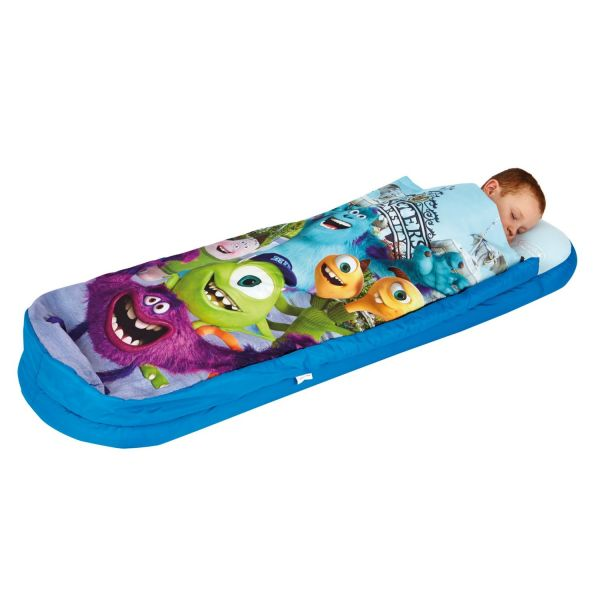 Cama Hinchable Infantil Monsters