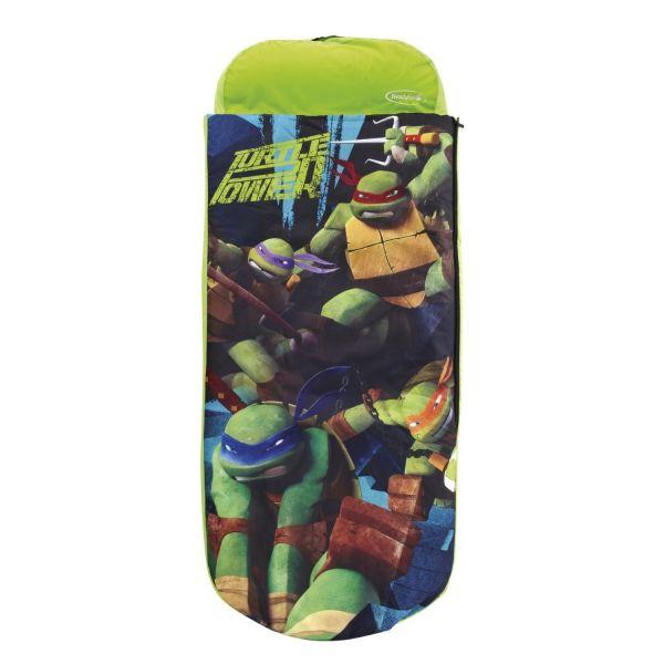 Cama Hinchable Tortugas Ninja