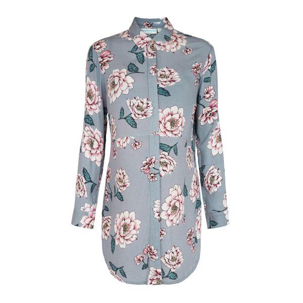 Camisa Premamá Floral