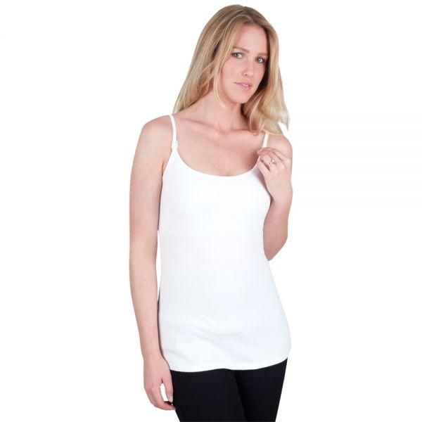 Camiseta Lactancia de Tiras