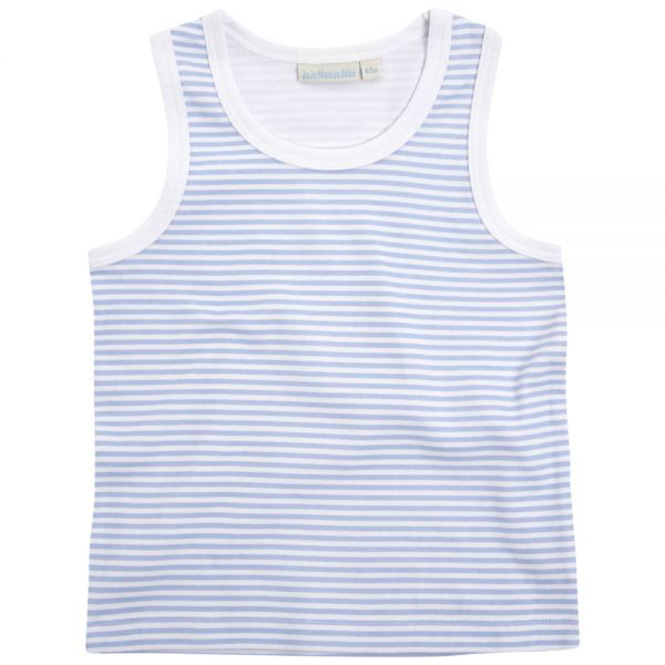 Camisetas Interiores para Niño con estampado Naútico