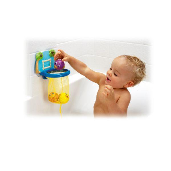Canasta de Baño para niños de Munchkin