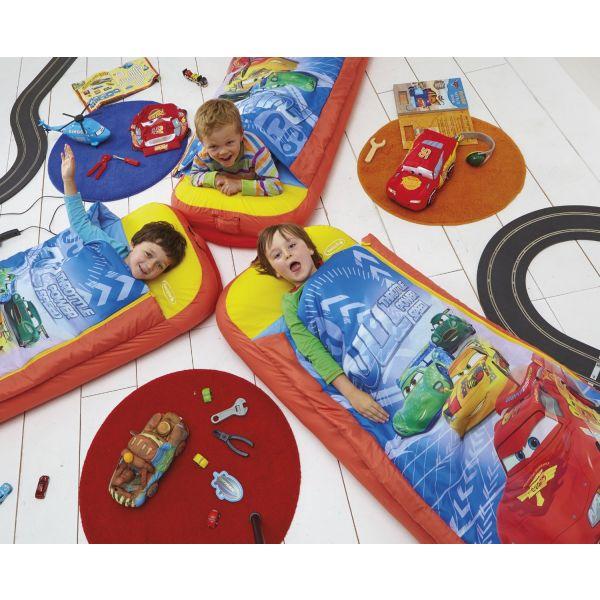 Cama Hinchable Infantil Cars - Ready Bed