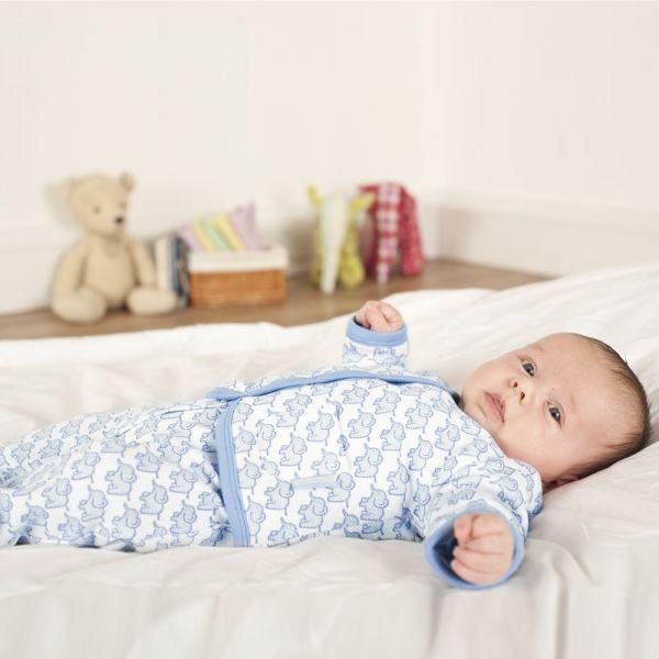 Chaqueta Reversible para Bebés