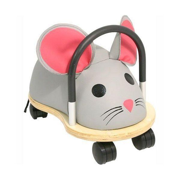 Correpasillos Ratón Wheelybug