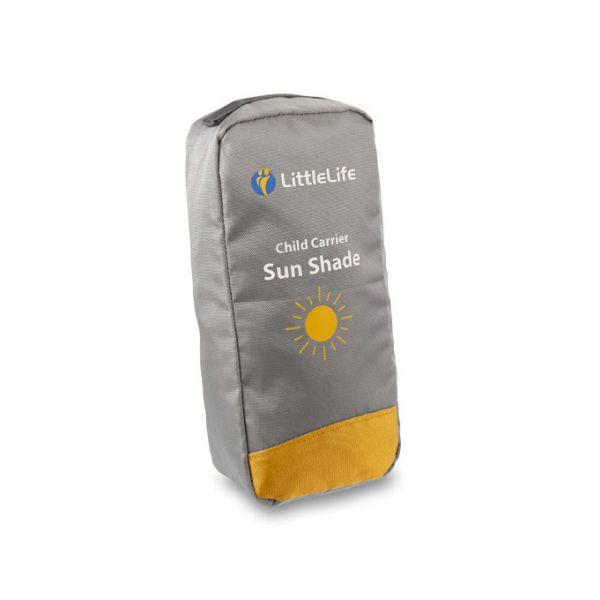 Cubierta para el Sol para Mochilas Portabebés Littlelife