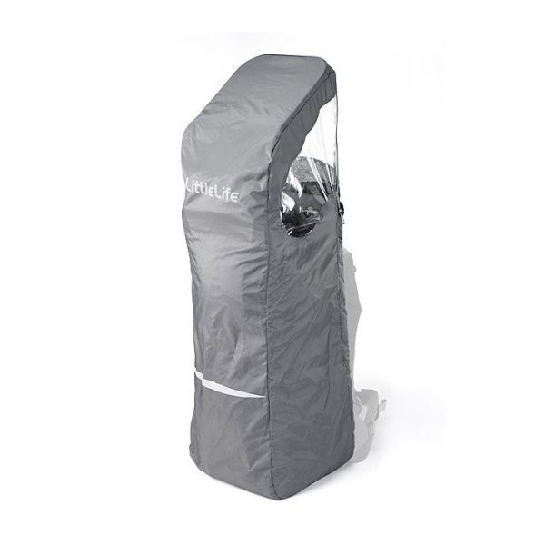 Cubierta para Lluvia para Mochilas Portabebés Littelife