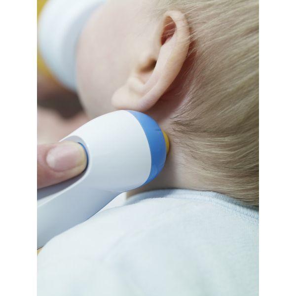 Termómetro digital para bebés Gentle Touch de