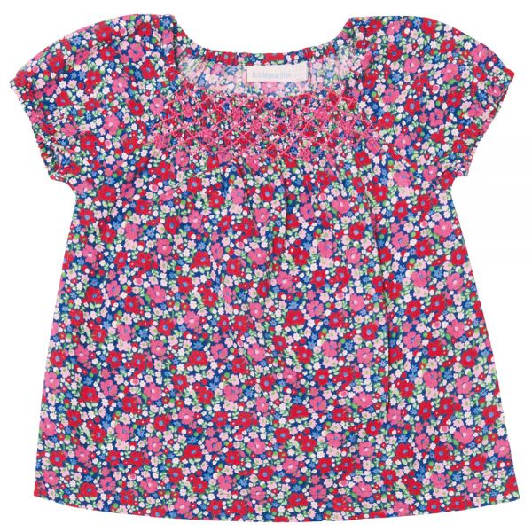 Blusa de Niña Pink