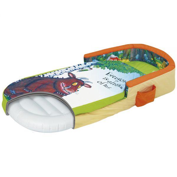 Cama Hinchable Infantil Gruffalo de la marca Ready Bed