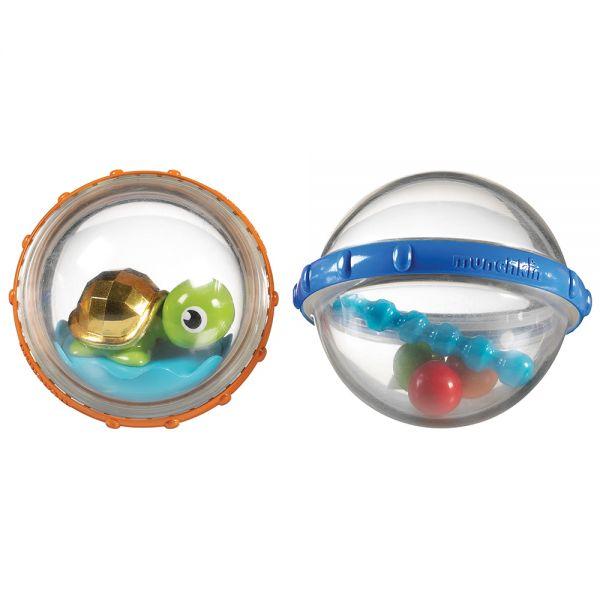 Juguete de Baño para Niños Burbuja Flotante de Munchkin