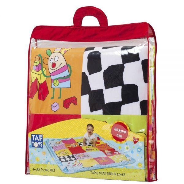 Manta de Picnic para Niños de Taf Toys