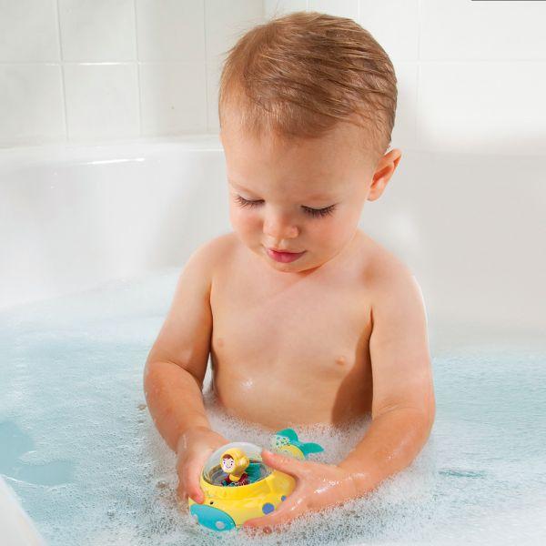 Juguete de Baño para Niños Submarino Explorador de Munchkin