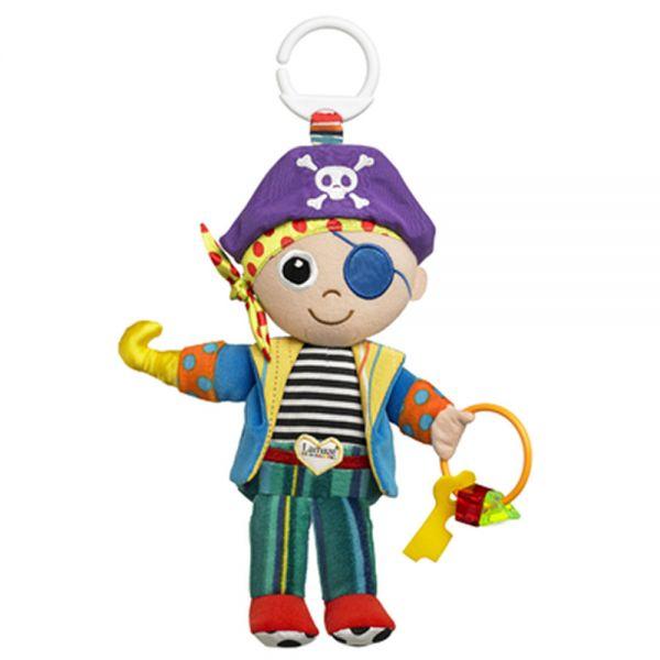 Pirata Colgante de Lamaze