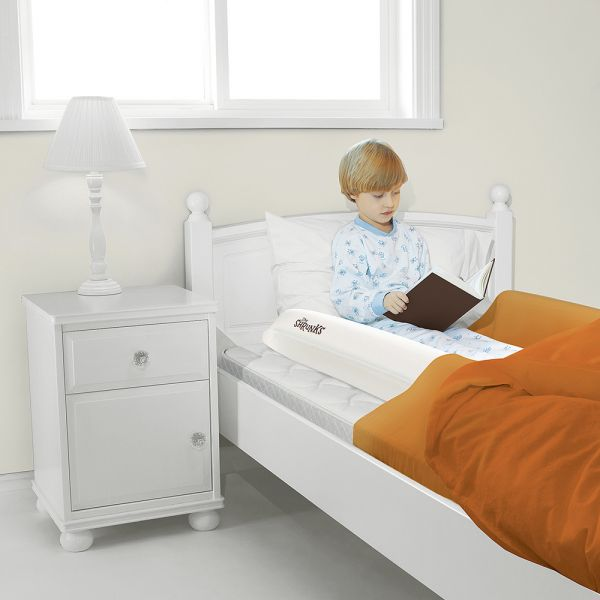 Barrera Hinchable para Cama Infantil