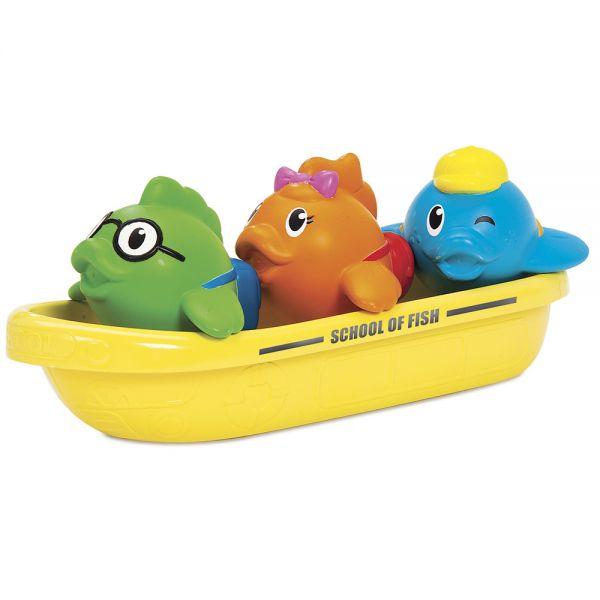 Barco de Baño - Munchkin