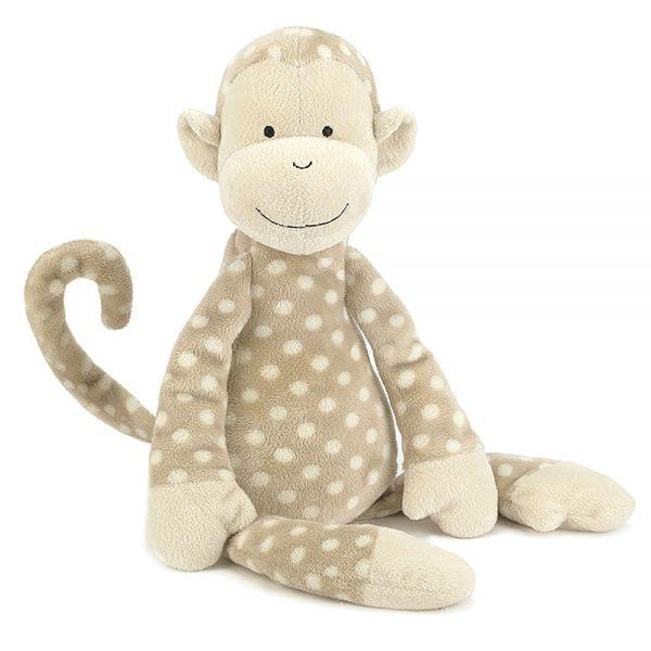 Peluche Mono de Jellycat