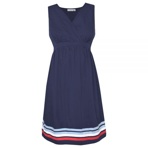 Vestido Premamá Hem - Jojomamanbebe
