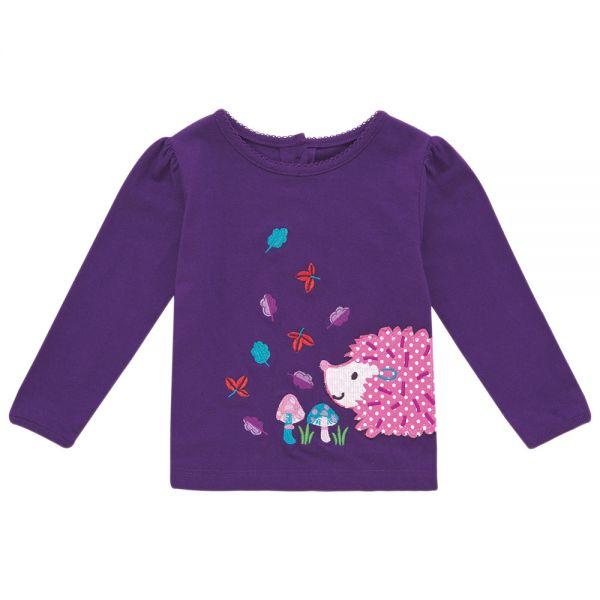 Camiseta de Niña - Bosque