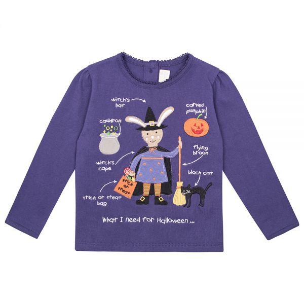 Camiseta de Niña - Halloween
