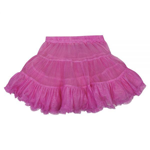 Falda de Niña Tutu Rosa