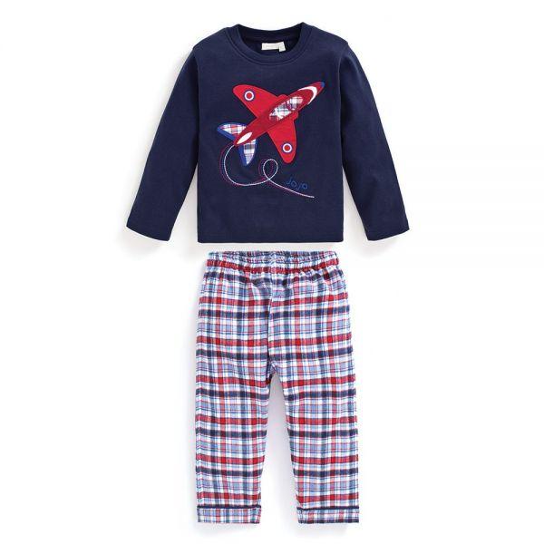 Pijama Estampado Aviones