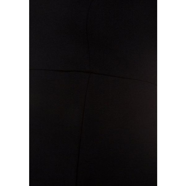 Vestido Premamá Negro Elegant