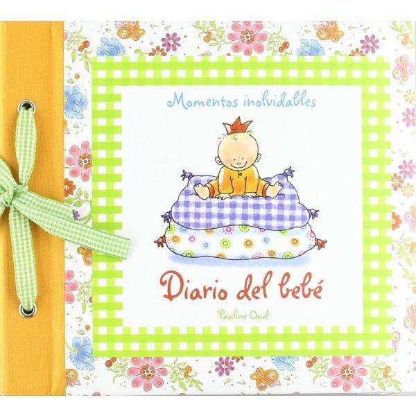 Diario del Bebé de Pauline Oud