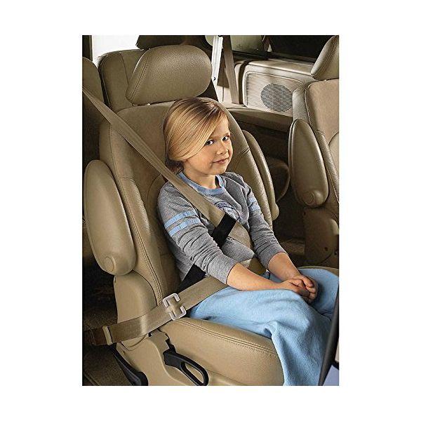 Diono Sure Fit Posicionador de Cinturón de Seguridad
