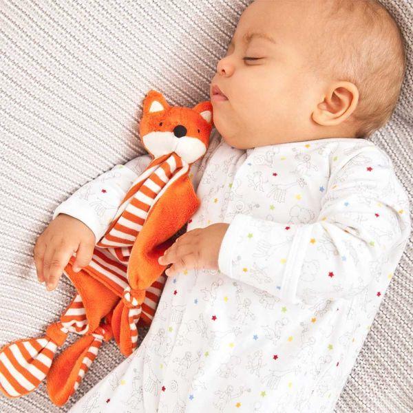 Doudou para Bebés Zorrito