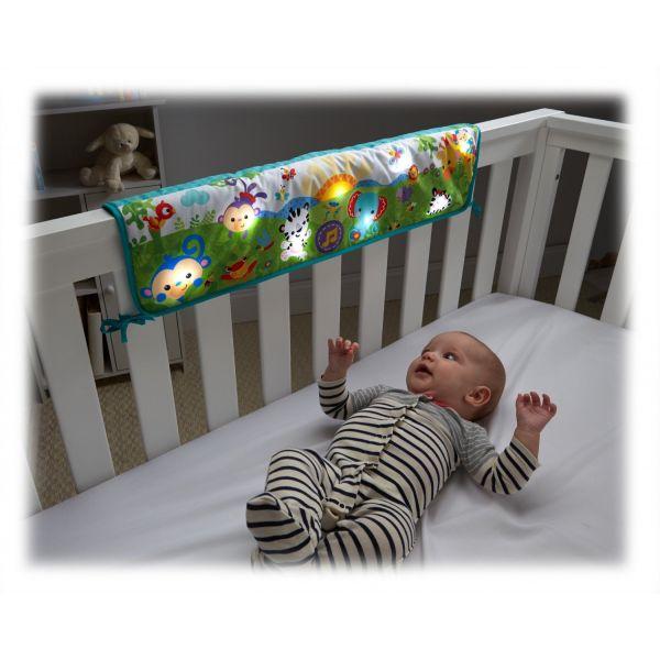 Duermebebés Felices Sueños Fisher Price