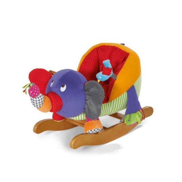 Elefante Balancín de Madera para niños de Mamas & Papas