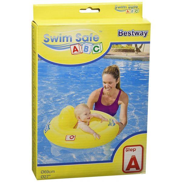 Flotador para Bebés de Bestway
