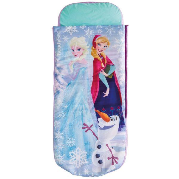 Cama Hinchable para Niños Frozen