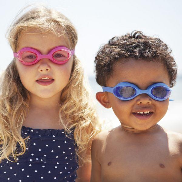 Gafas de Natación para Niño en color Azul