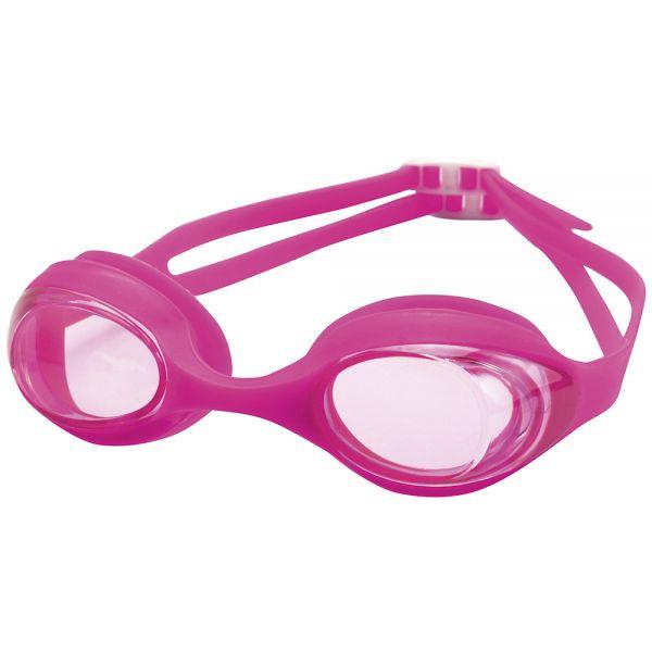 Gafas de Natación para Niño en color Rosa