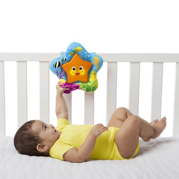 Gimnasio de Actividades Neptuno Baby Einstein