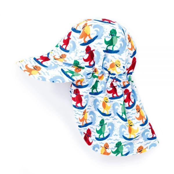 Gorra de Protección Solar para Bebé y Niño