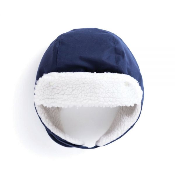 Gorro Impermeable azul para Niños
