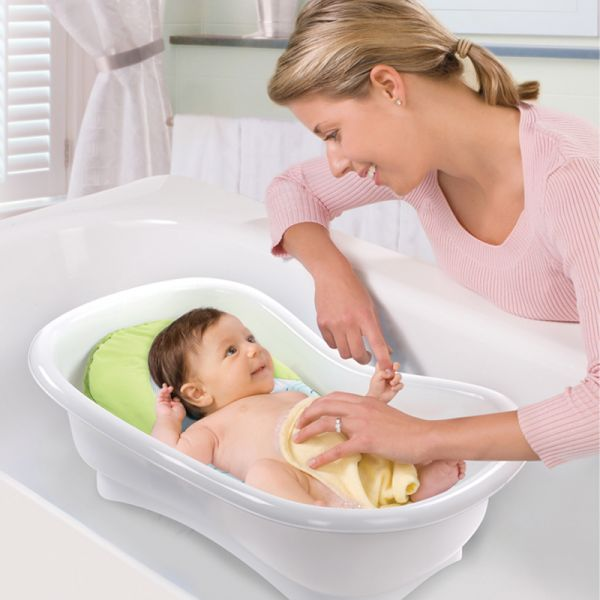 Hamaca de Baño Plegable de Summer Infant