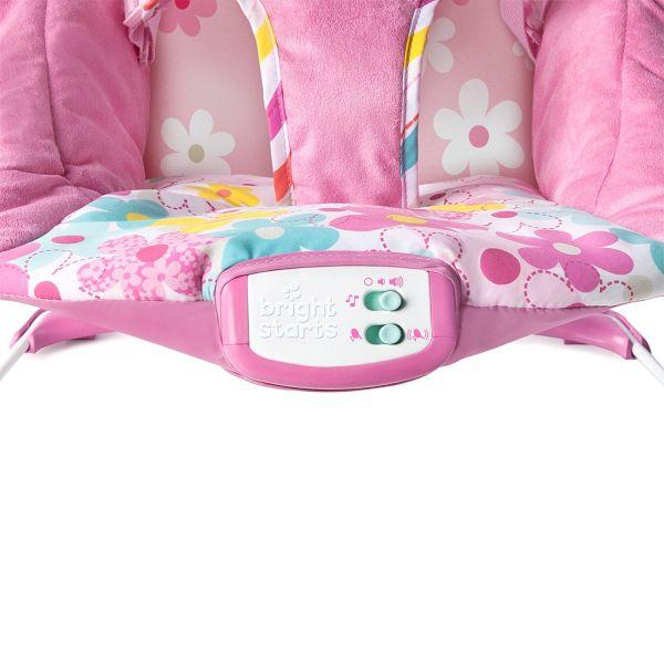Hamaca para Bebés Butterflies - Bright Starts